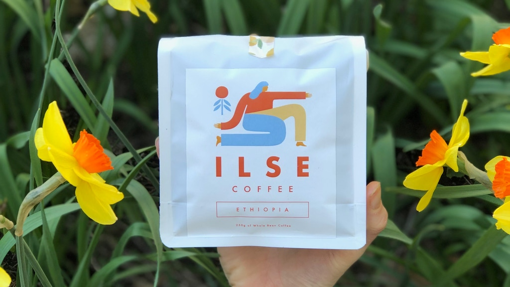 ILSE Coffee Roastery & Market project video thumbnail