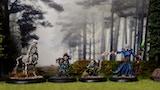Undead Skeleton RPG Miniatures - Fantasy Races thumbnail