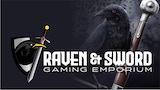 Raven and Sword Game Emporium thumbnail