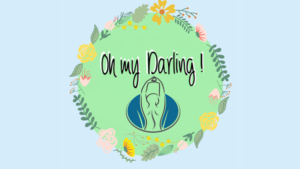 Project image for OH MY DARLING! ✨