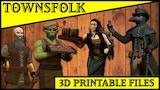 Townsfolk Collection thumbnail