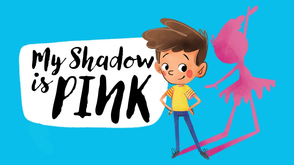 My Shadow is Pink | Animated Short Film project video thumbnail