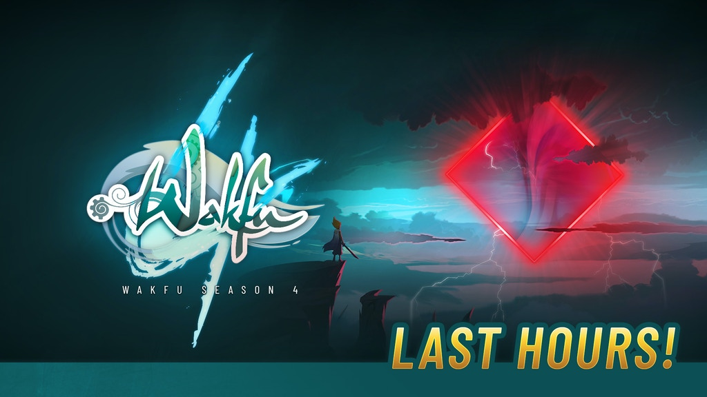 Wakfu: the Animated Series - Season 4 project video thumbnail