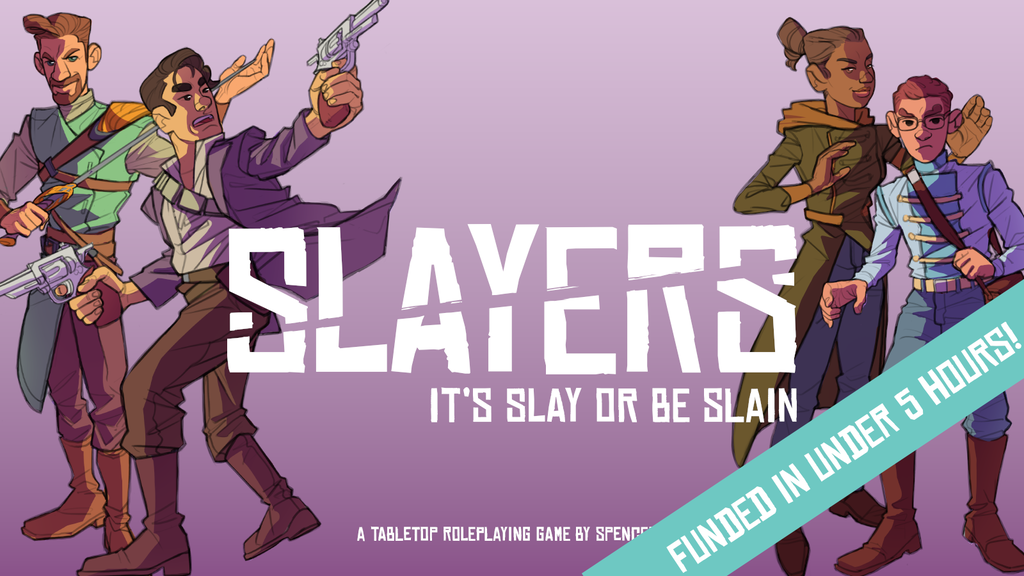 Project image for Slayers