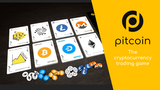 Pitcoin - The cryptocurrency trading game thumbnail