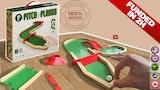 Pitch&Plakks┃The new Mini Golf board game thumbnail