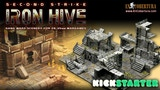 IRON HIVE- Second Strike thumbnail