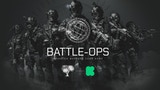Battle-Ops Advanced Warfare Card Game thumbnail