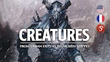 Creatures: Complete Monster Compendium for 5E thumbnail