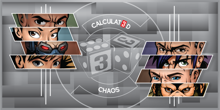 Learning WITHOUT thinking! Calculat3d Chaos is an interactive math board game focusing on addition, subtraction, and multiplication.