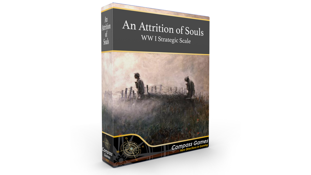 An Attrition of Souls project video thumbnail