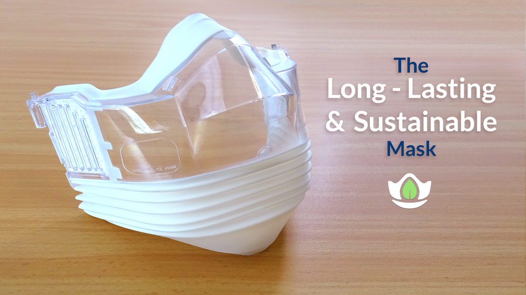 Certespiri | Long-Lasting & Sustainable Mask project video thumbnail