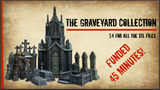 The Graveyard Collection thumbnail
