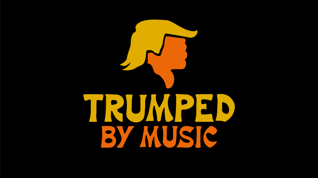 Trumped by Music project video thumbnail