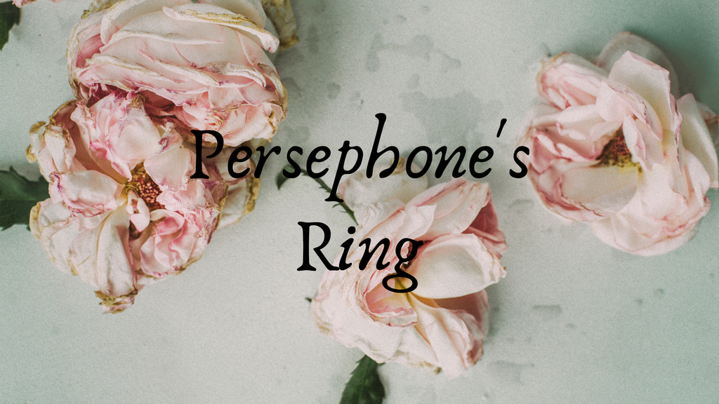 Project image for Persephone's Ring