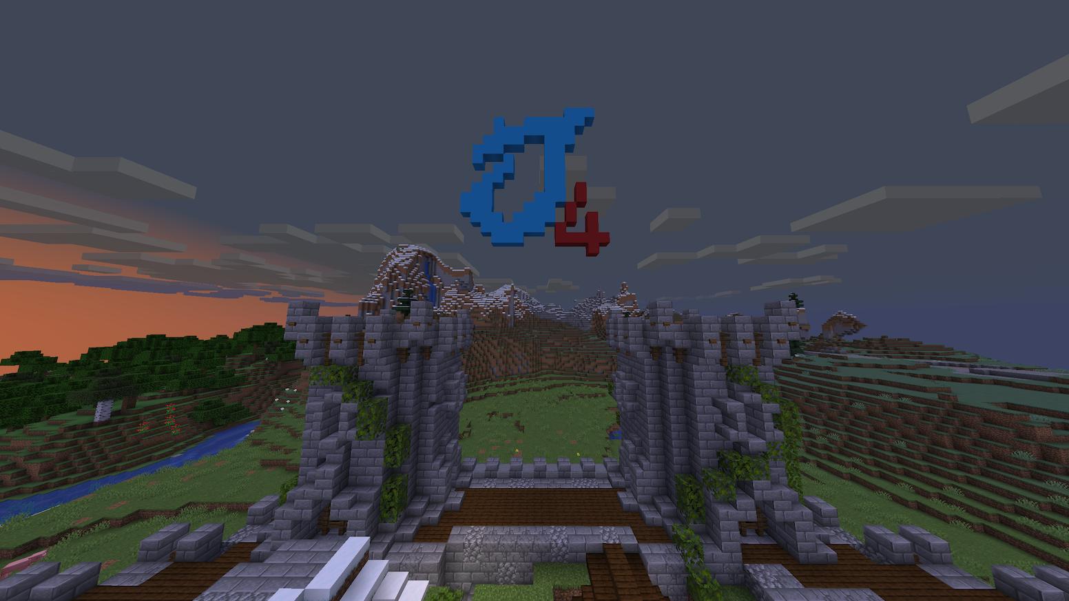 J4 Craft Minecraft Server By Jonatan Petersson Kickstarter