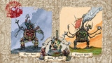 Iron Hammer Miniatures: The Mighty Gnomish War Engine thumbnail