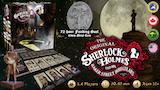The Original Sherlock Holmes and his Baker Street Irregulars thumbnail