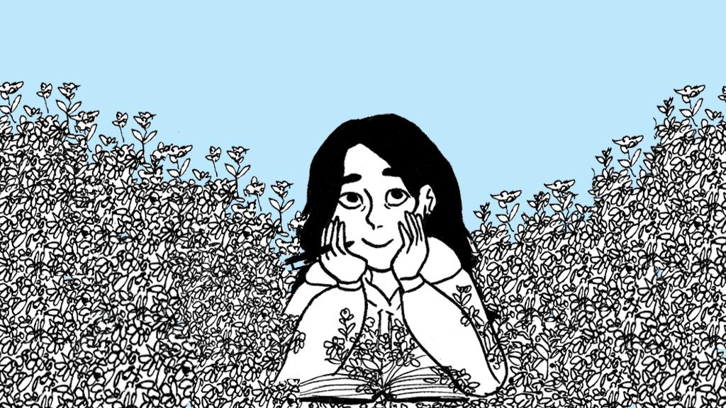 Kokoro: A Graphic Memoir project video thumbnail