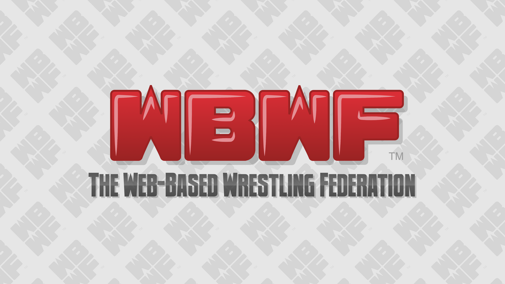 Project image for The Web-Based Wrestling Federation