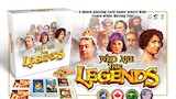 Who are the legends thumbnail
