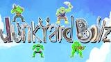 JunkYard Boys - 3D printable Ork warriors thumbnail