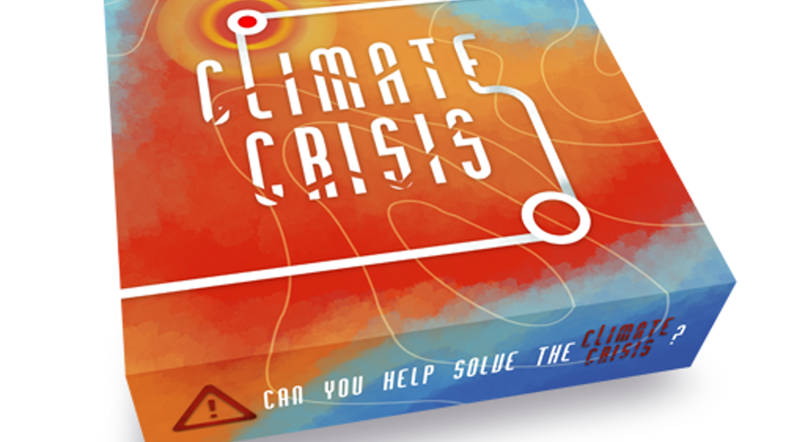 An educational (and fun) game about our Climate Crisis and how we can work together to make a difference!