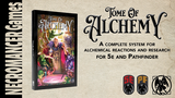Tome of Alchemy: Magic Item and Potion Creation for 5e thumbnail