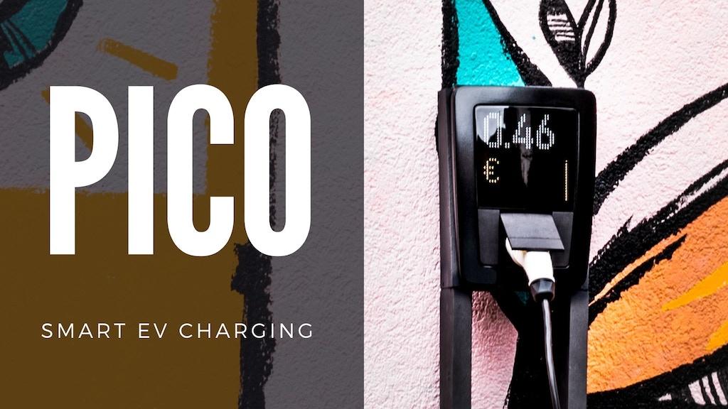 Pico - EV Charging Station project video thumbnail