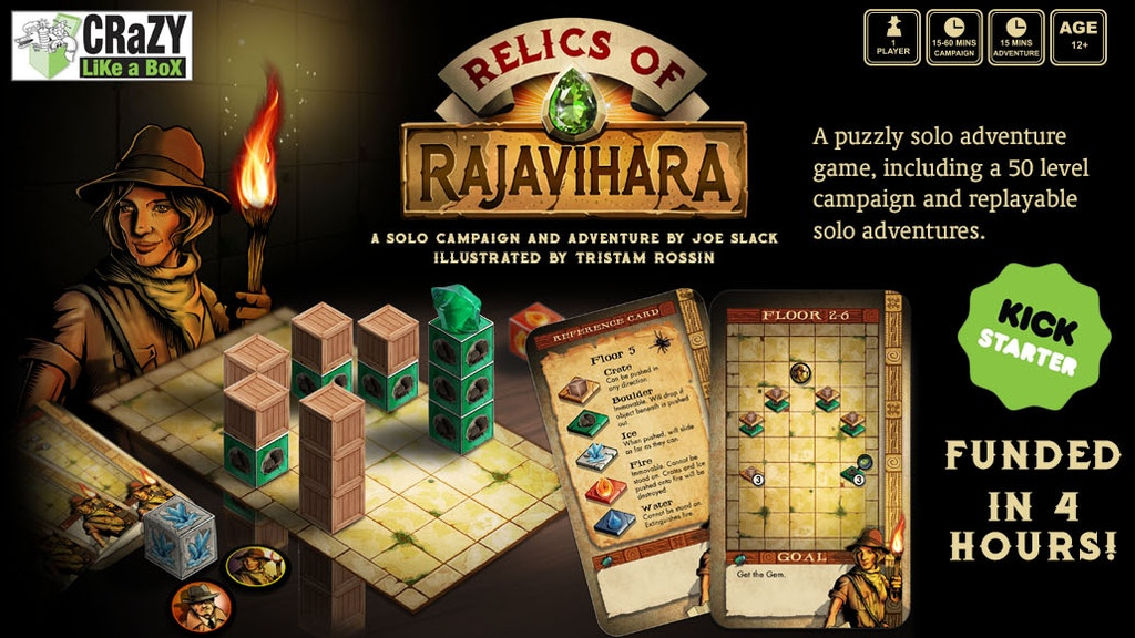 Relics of Rajavihara