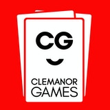 Steve Clemens - Clemanor Games