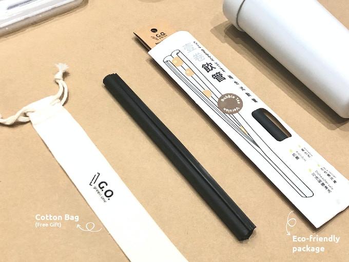 Thiết kế thông minh này là lời giải cho bài toán ống hút nhựa, giá rẻ nhưng vẫn thân thiện với môi trường - Ảnh 8.