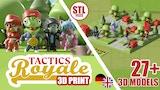 Azar´s Tactics Royal thumbnail