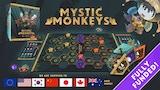 Mystic Monkeys thumbnail