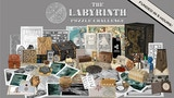 The Labyrinth - An Immersive Multi-Platform Puzzle Challenge thumbnail