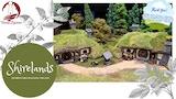 3D Printable Halfling Village thumbnail