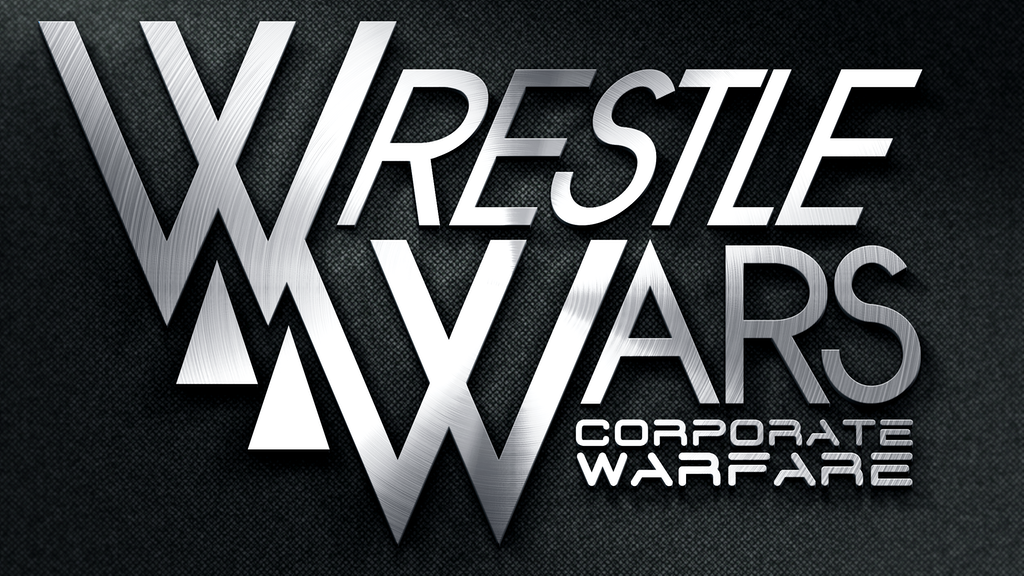 Project image for Wrestle-Wars: Corporate Warfare