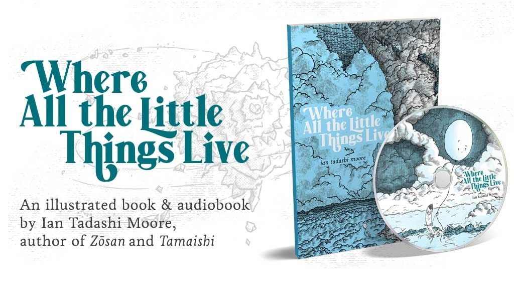 Where All the Little Things Live project video thumbnail
