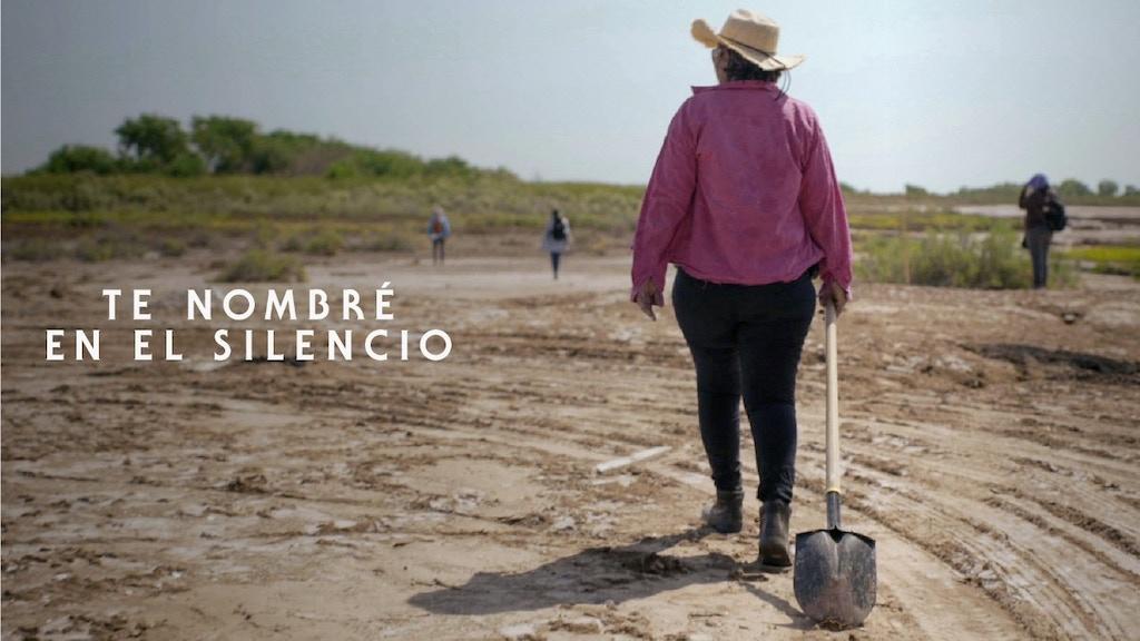 Te nombré en el silencio / I Called for You in Silence Doc project video thumbnail