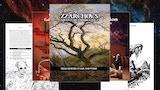 Zzarchov's Adventure Omnibus Volume 2 thumbnail
