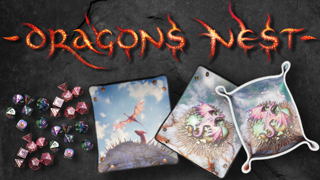 Project image for Dragons Nest