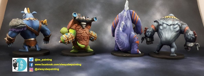 Monstrocity Rampage By Vesuvius Media Ltd Kickstarter