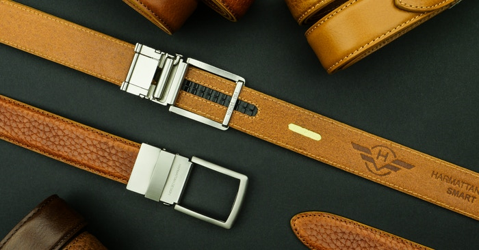 THE NEW SMART BELT ULTIMA NOW LIVE EVEN BETTER AND RICHER IN OPTIONS