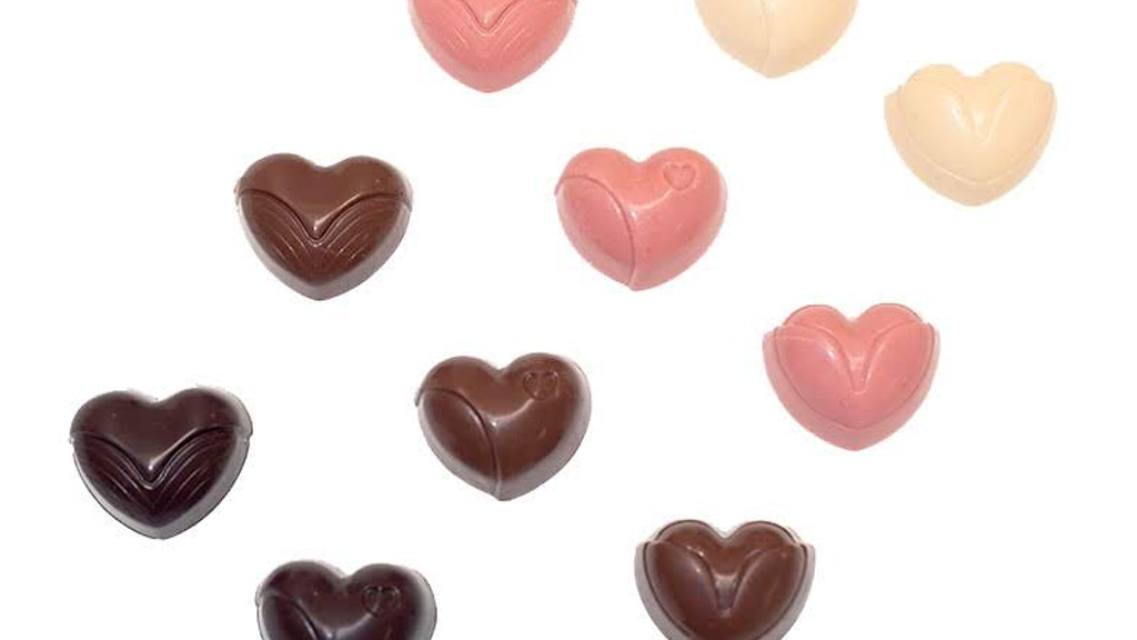Project image for Be happy 100% vegan Plant Based Sweets & organic chocolate