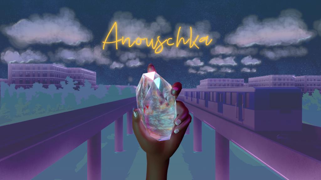 ANOUSCHKA project video thumbnail