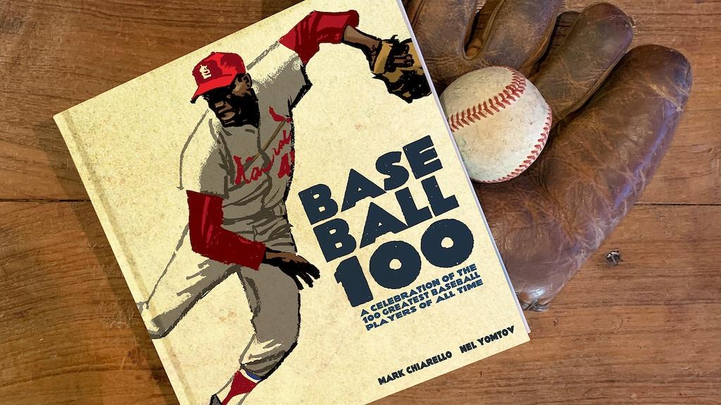 """BASEBALL 100"" project video thumbnail"