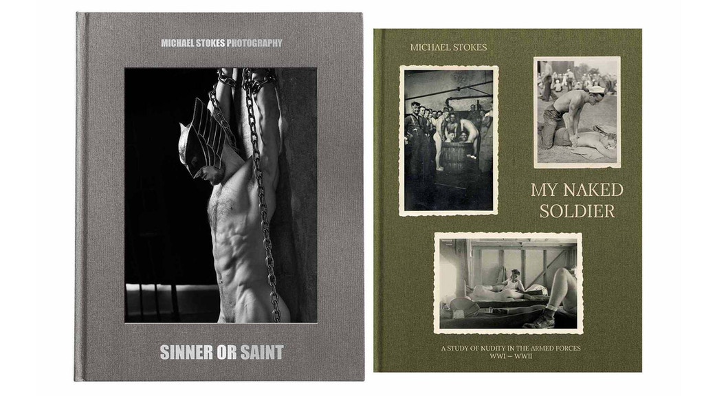 Publish two, large scale, fine art photography books project video thumbnail