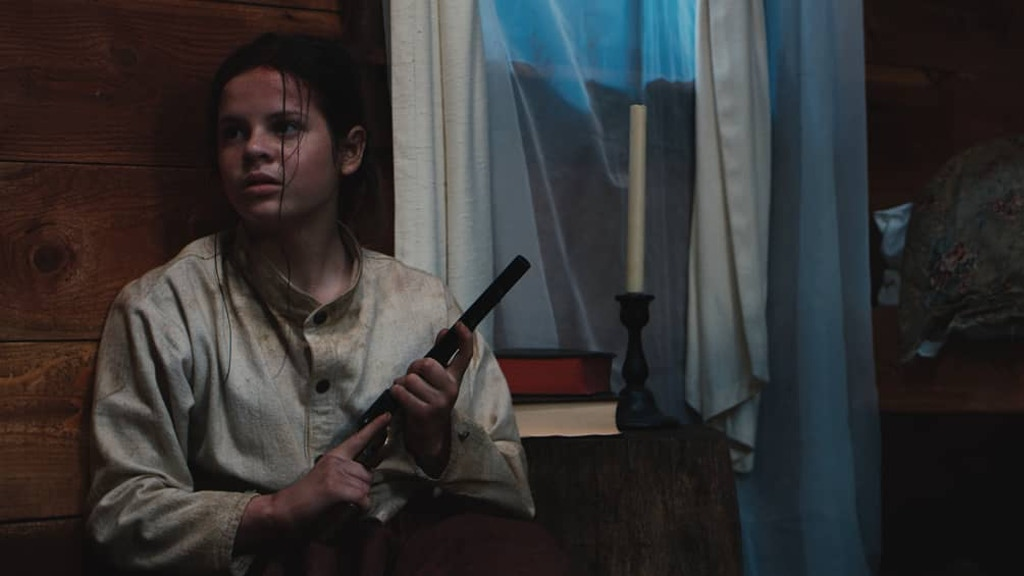 Homestead: A Female-Driven Western Horror Film project video thumbnail