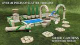 Greek Gardens thumbnail