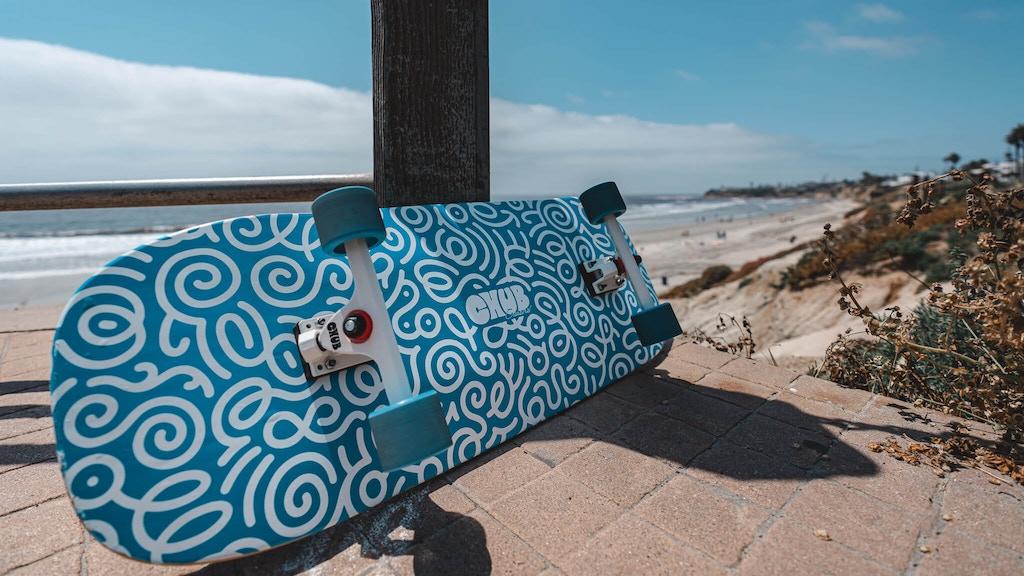 Chub Cruisers: The Barefoot Cruiser-Longboard Hybrid